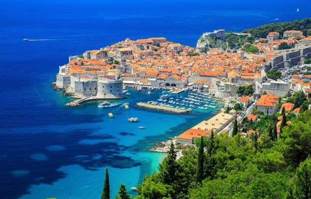 GULET HOLIDAYS: Dubrovnik-South Dalmatian islands